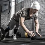 hacer deporte reduce el estrés