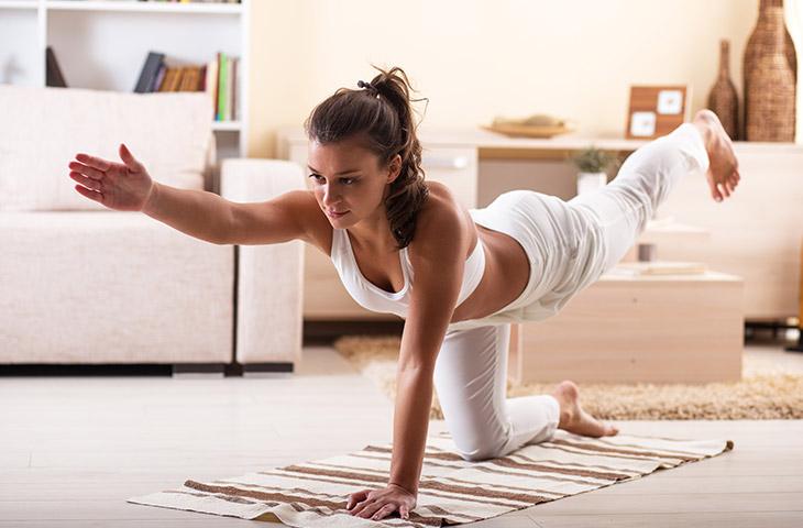 beneficios de hacer ejercicio en nuestra salud mental