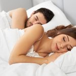 TIPS FOR PROPER SLEEP HYGIENE