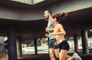tecnicas para correr y adelgazar y rejuvenecer