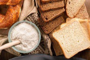 Efectos del gluten en nuestro organismo
