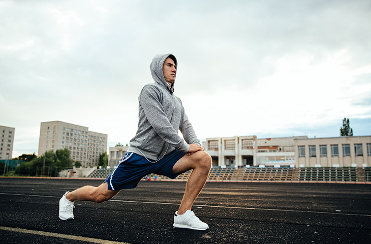 furtalecer las piernas