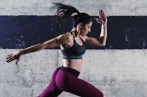 Top 5 ejercicios para conseguir un peso adecuado