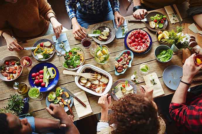 Alimentación intuitiva