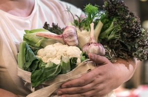 el decálogo de la alimentación sostenible